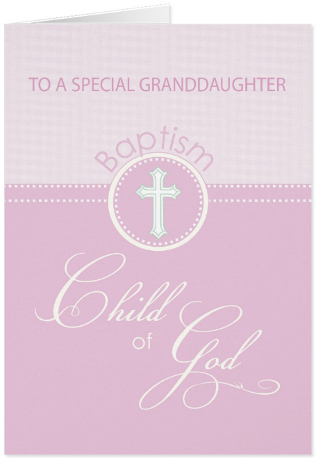 granddaughter-baptism-greeting-card-template