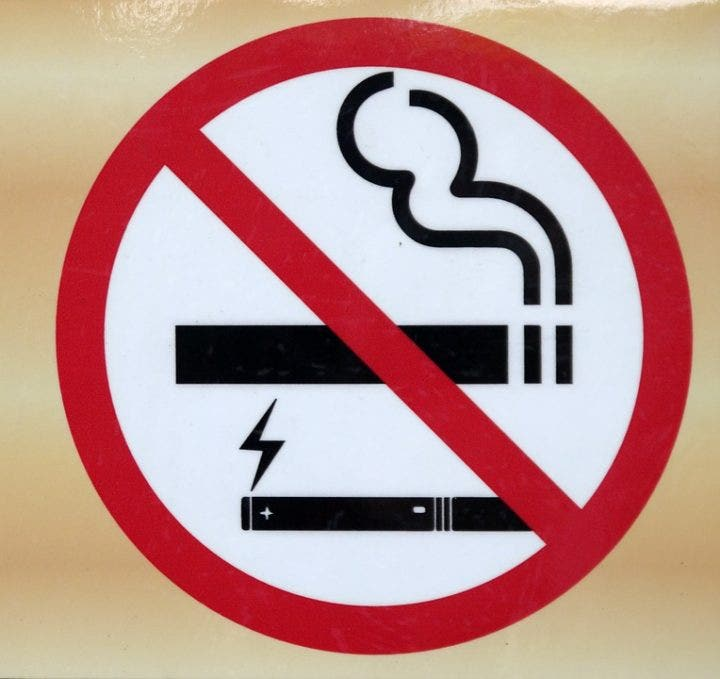 No Smoking Pdf