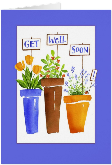 9 Get Well Soon Card Designs Templates Psd Ai Indesign Ms Word Free Premium Templates