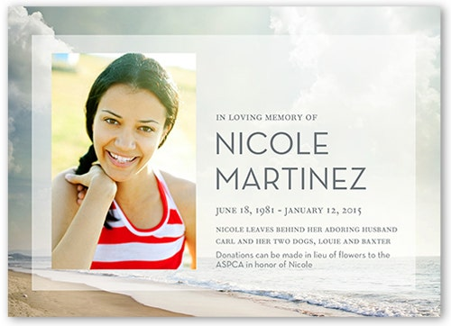 simple-memorial-card-template