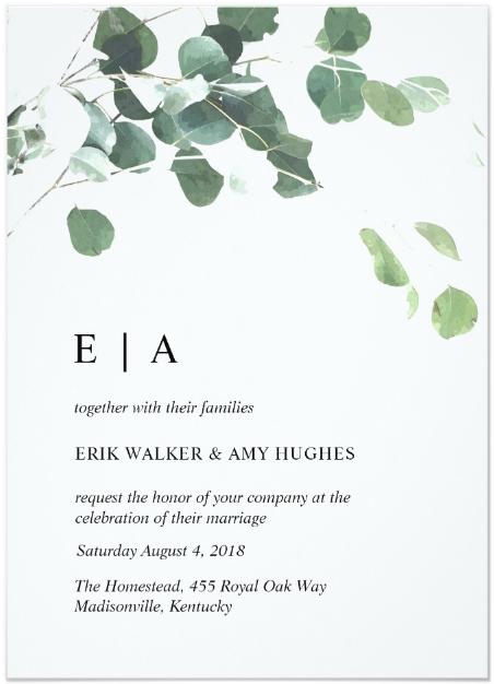 watercolor-leaves-invitation-template
