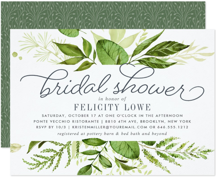 wild-meadow-bridal-shower-leaves-invitation-template