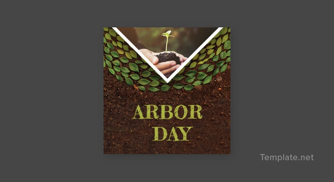 Arbor Day Google Plus Header Photo