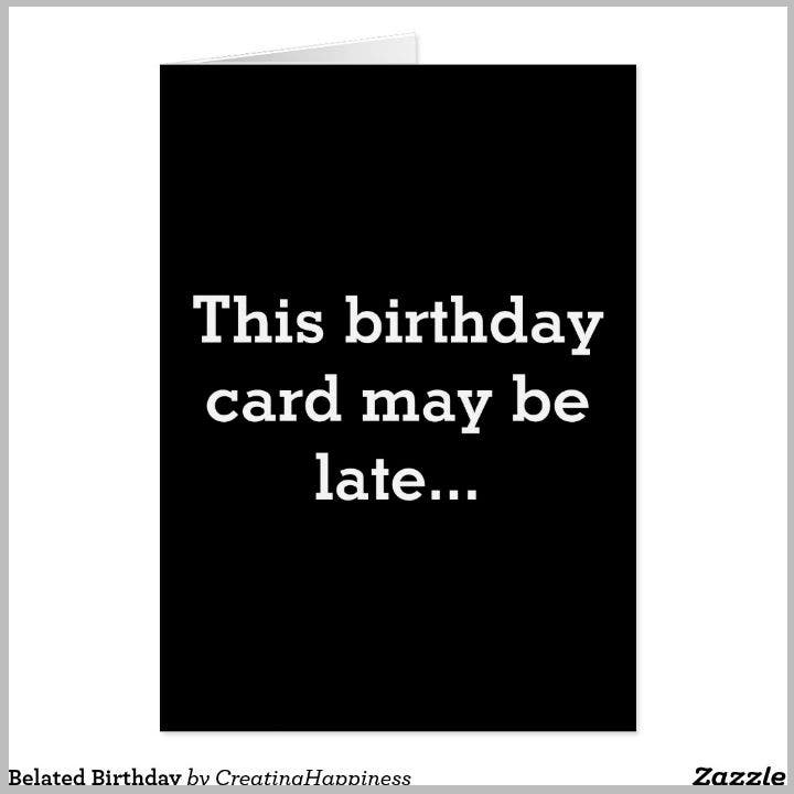 black-belated-birthday-card-template