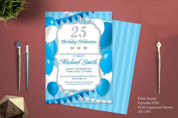boy birthday invitation featured img
