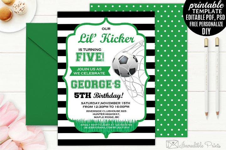 boy-kicker-birthday-invitation-template