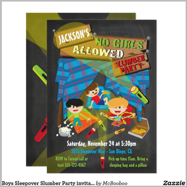 boys-sleepover-party-invitation-card-template