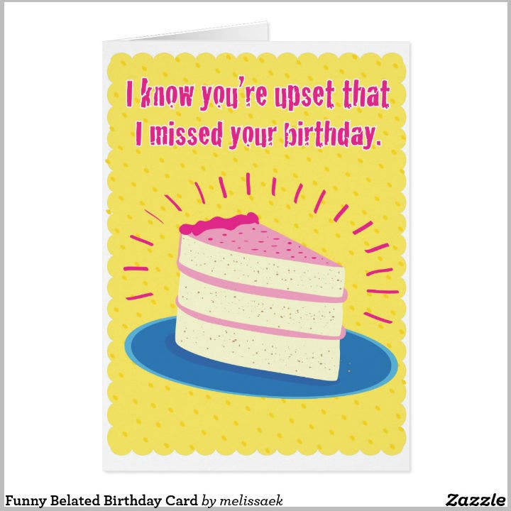 cake-illustration-belated-birthday-card-design-template