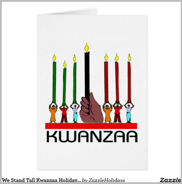 candle-design-kwanzaa-holiday-note-card-template