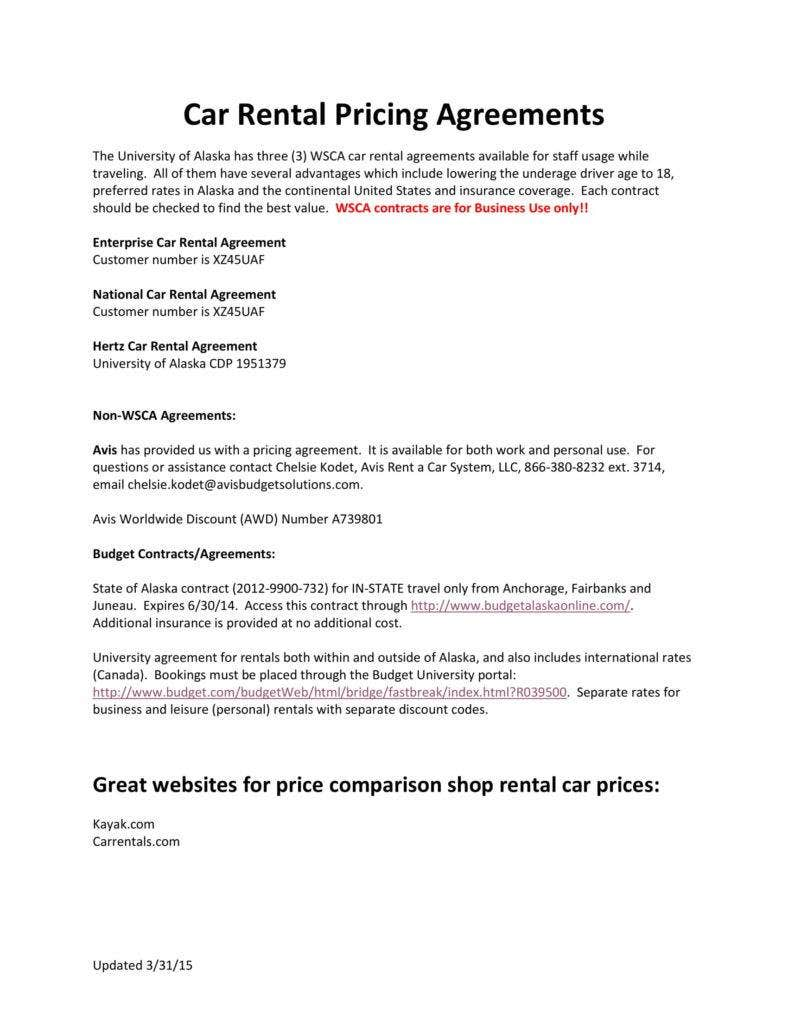 car rental pricing agreements 1 788x1020