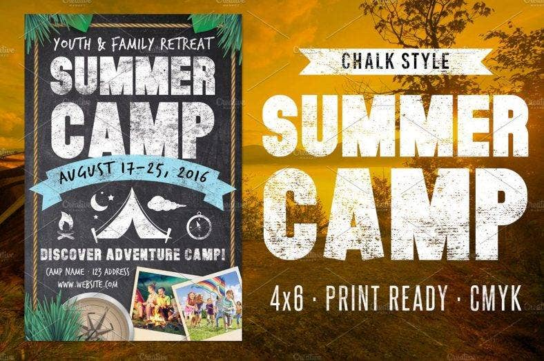 chalk-summer-camp-flyer