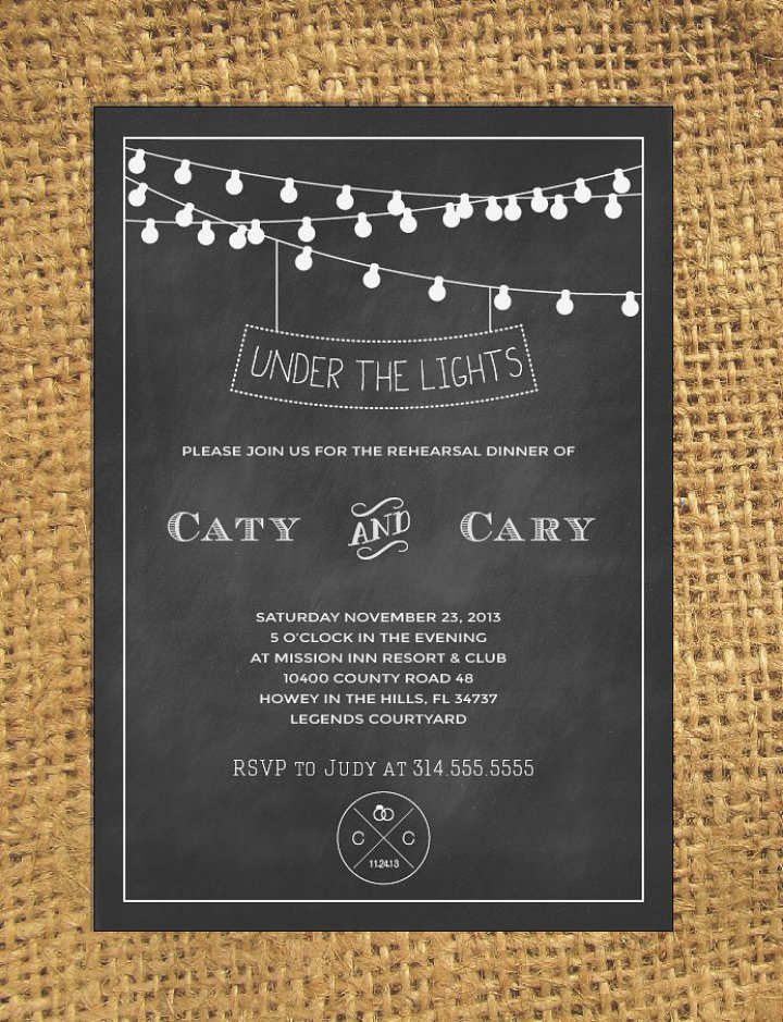 chalkboard-wedding-rehearsal-dinner-invitation-template