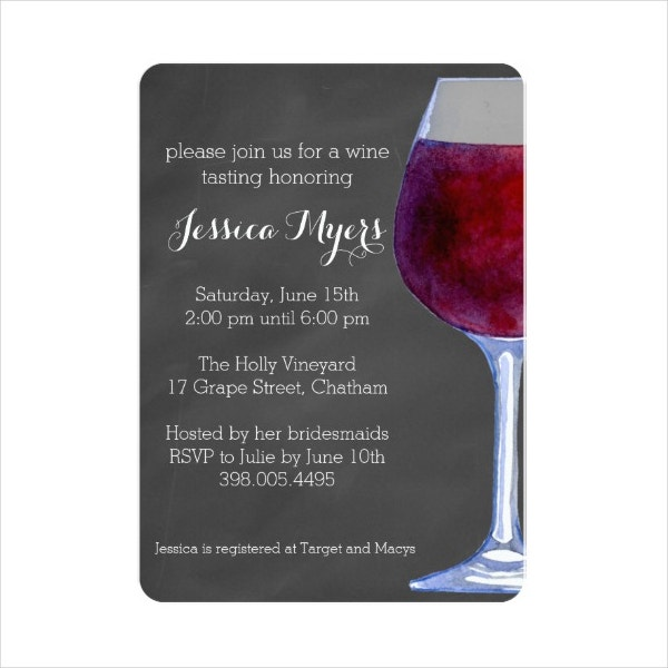 chalkboard wine invitation1