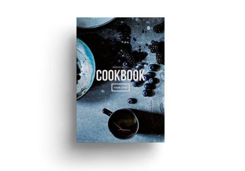 cookbook cover template 788x552