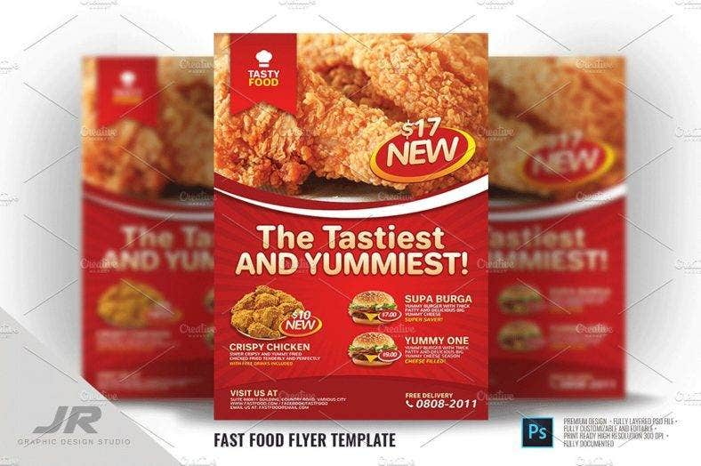 fast_food_flyer