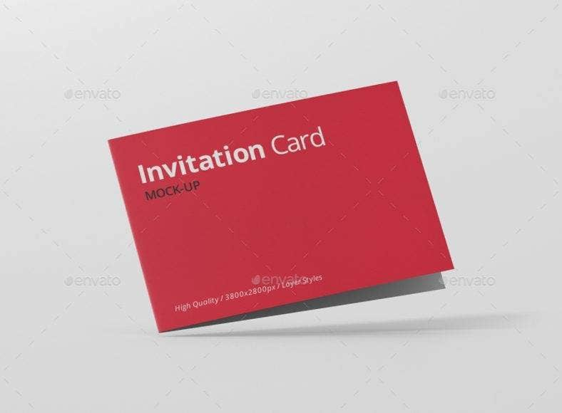 folded invitation card 788x580