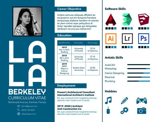 free-diploma-resume-template
