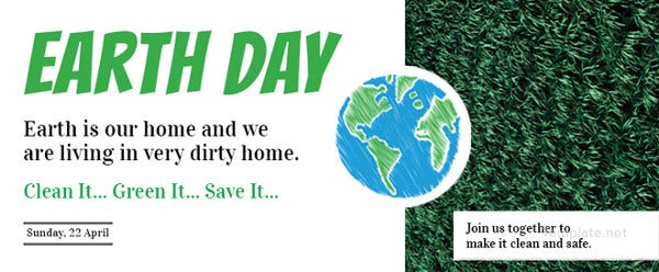 free-earth-day-facebook-cover-template