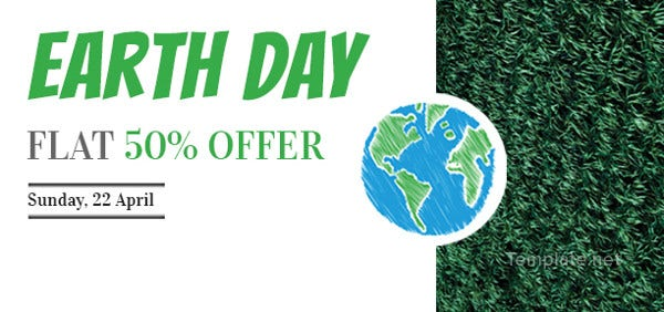 free-earth-day-voucher-template