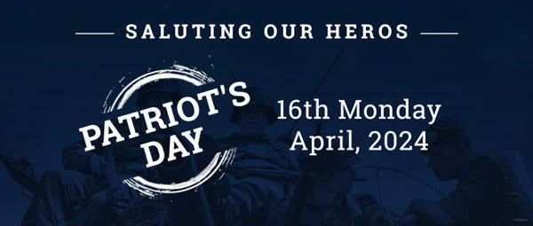 free-patriots-day-linkedin-profile-banner-template