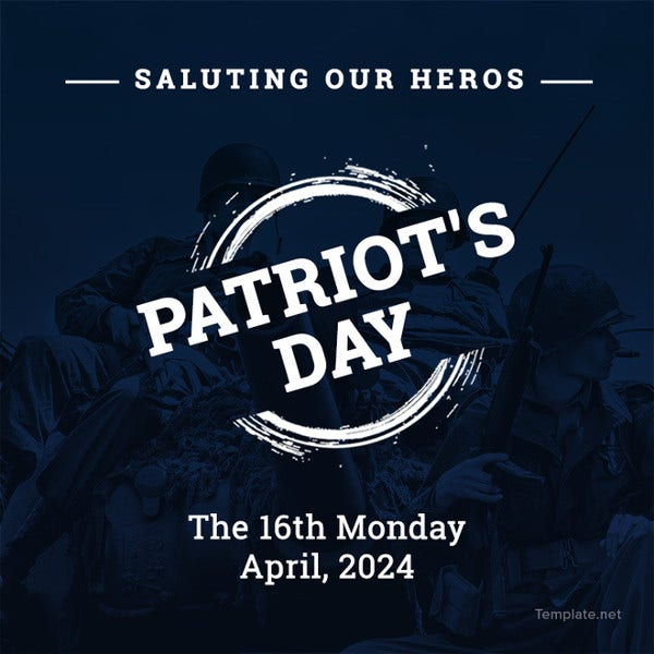 free-patriots-day-youtube-profile-photo-template