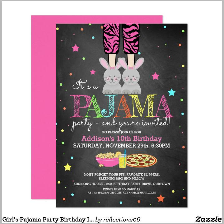 girls-pajama-birthday-sleepover-invitation-card-template