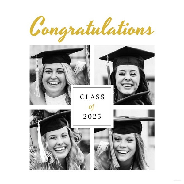 graduation-photo-book-cover-template-to-edit