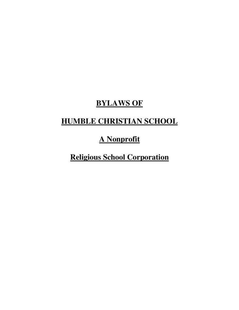 hcs-bylaws-01
