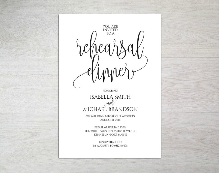 minimalist-script-wedding-rehearsal-dinner-invitation-template