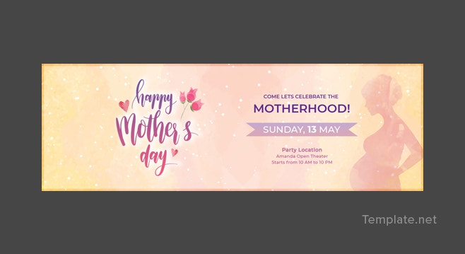 mothers day twitter header cover