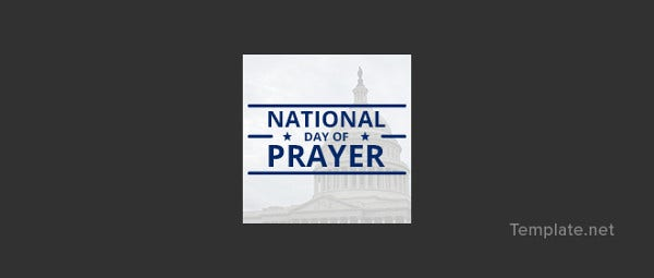 National Day of Prayer Facebook Profile Photo