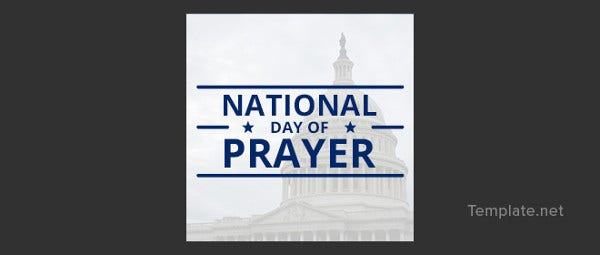 National Day of Prayer Google Plus Header Photo