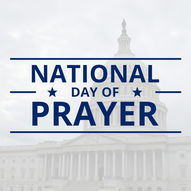 National Day of Prayer YouTube Profile Photo