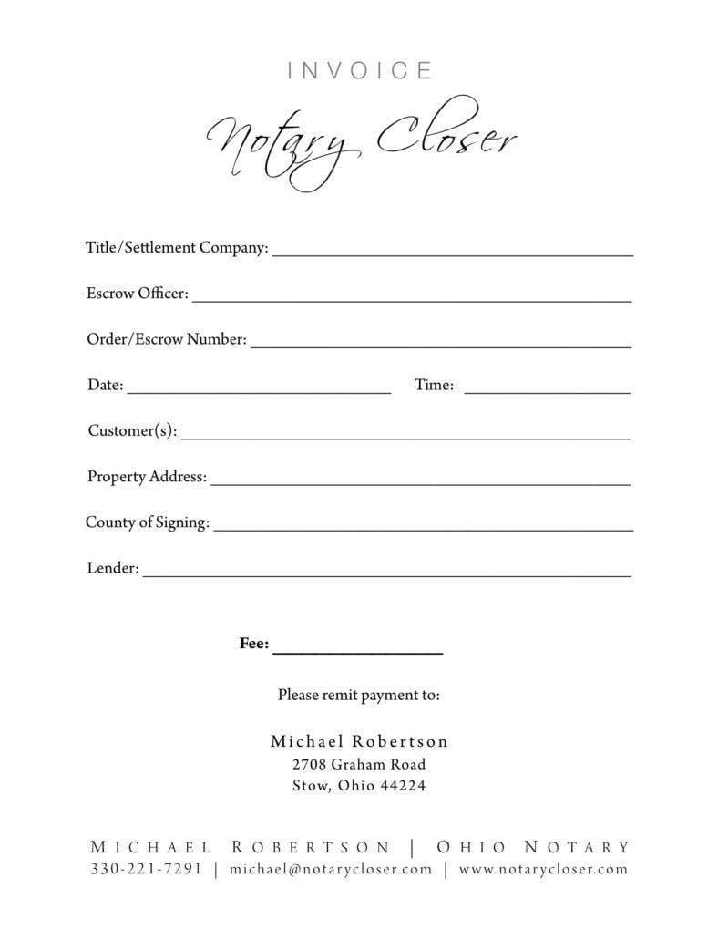 notary closer invoice 788x1020