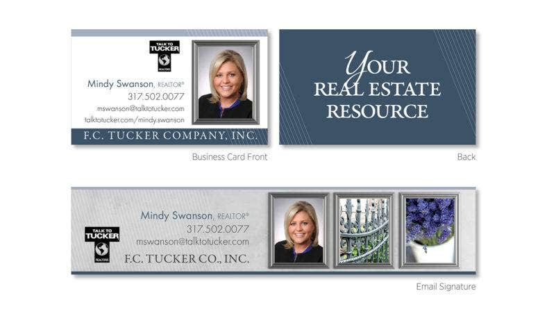 realtor business card and email signature 788x465