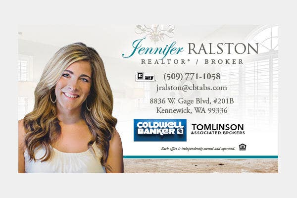 realtor email signature design