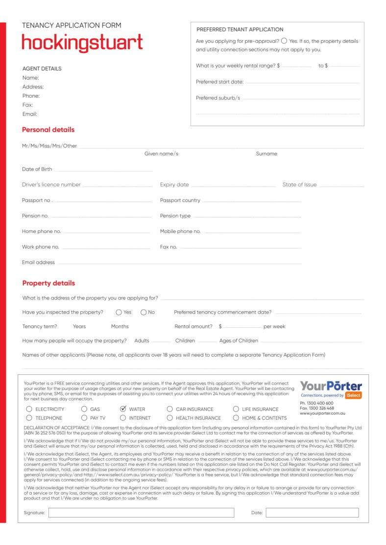 bc tenancy application form pdf