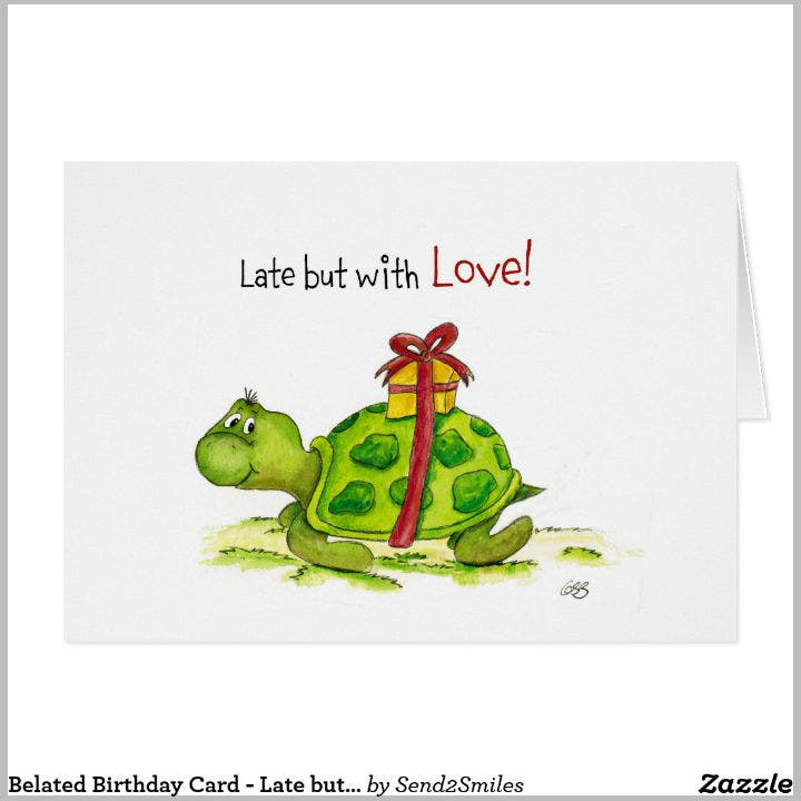turtle-with-love-belated-birthday-card-template