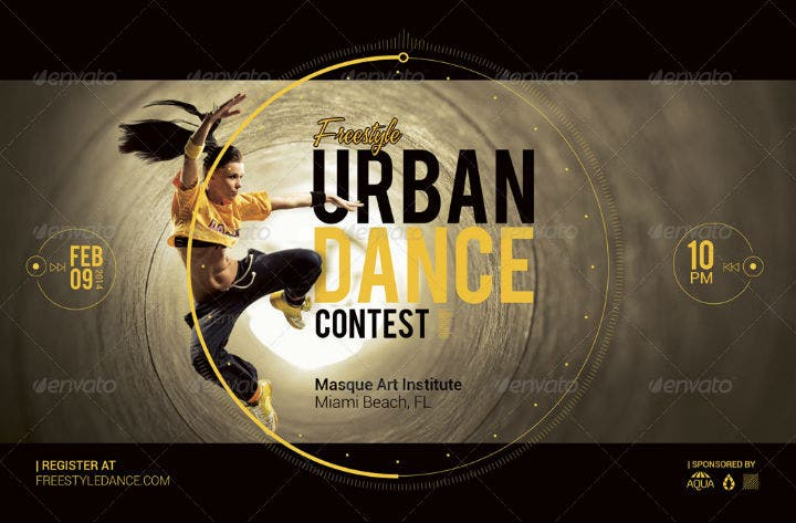 urban-dance-party-contest-invitation-flyer-template