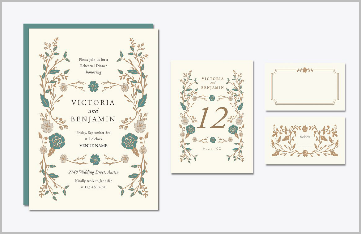 vintage-floral-wedding-rehearsal-dinner-invitation-template