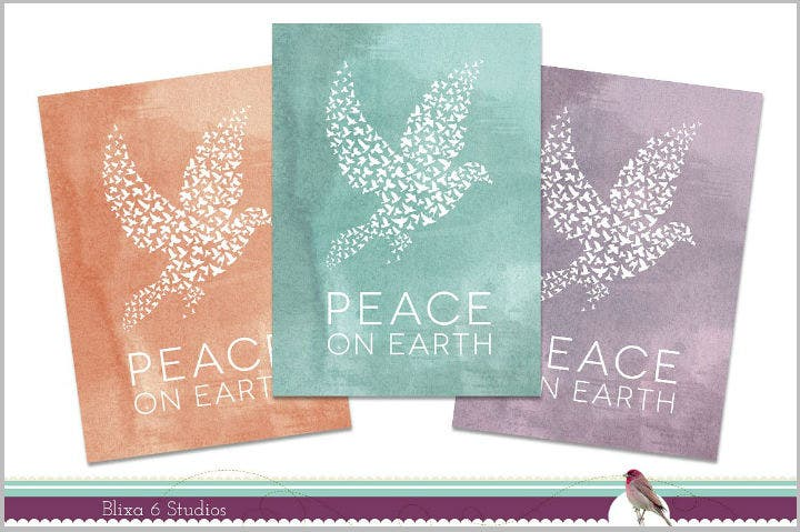 watercolor-dove-holiday-note-cards-template-set