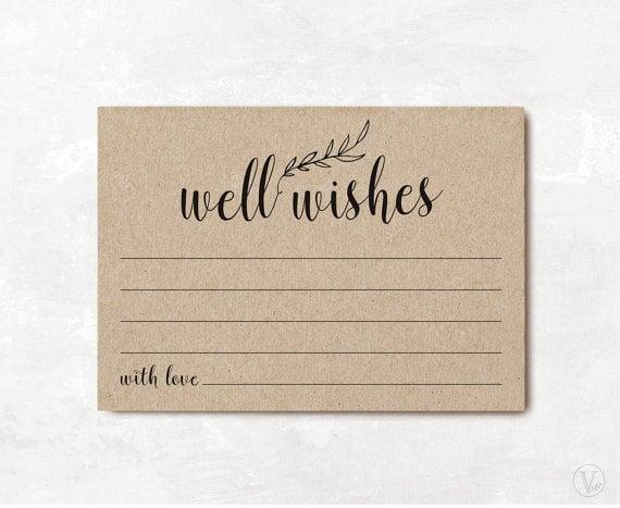 wellwishes
