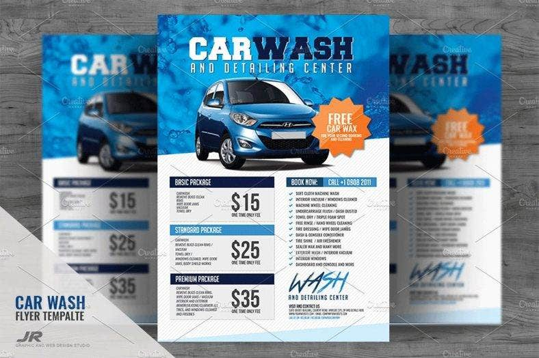 car-wash-small-business-flyer