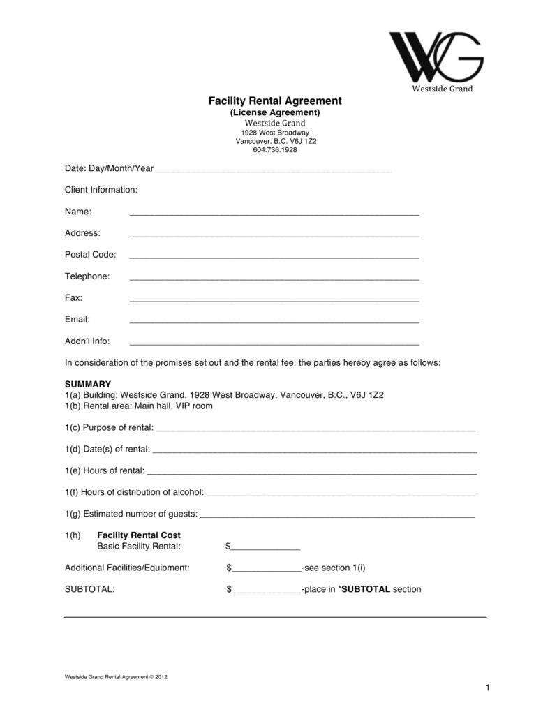 facility rental agreement 1 788x1020