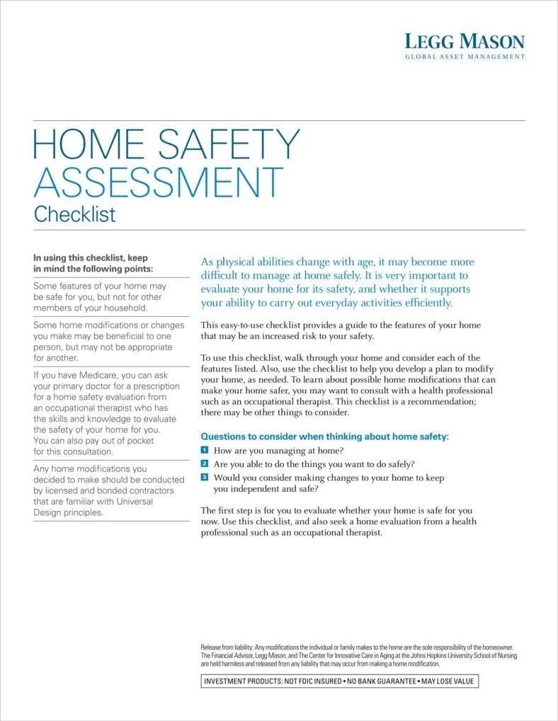 home safety assessment checklist 01 788x1019