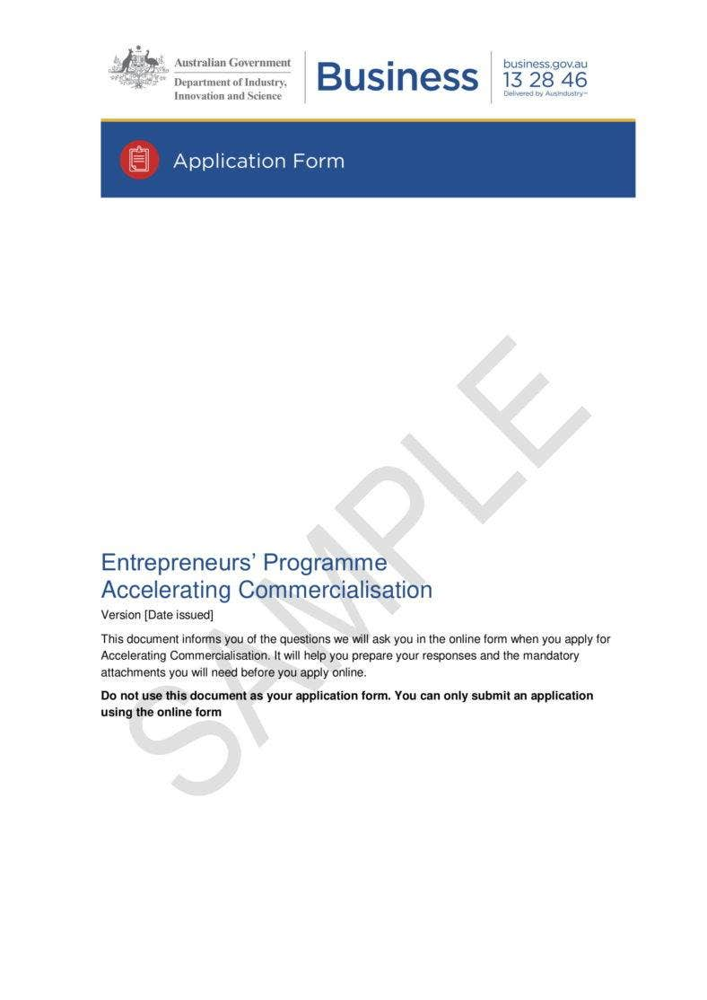 accelerating-commercialisation-sample-grant-application-form-pdf-01