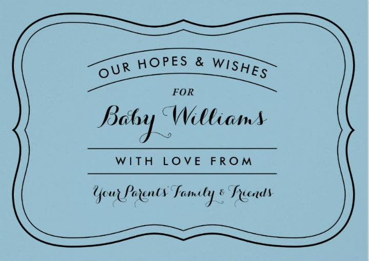 advice-wishes-for-baby-card-template