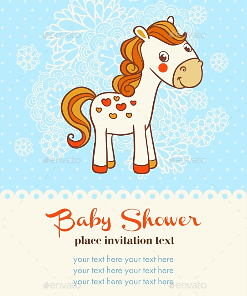 baby shower animal invitation template 788x947