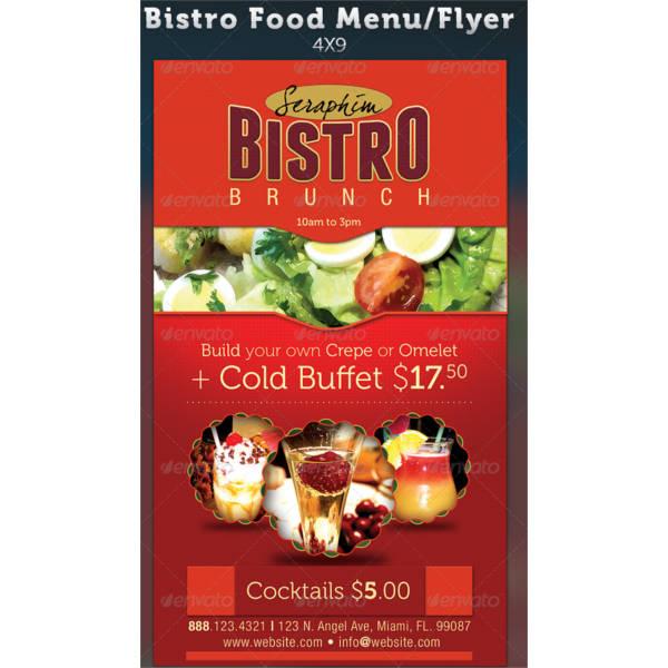 bistro-brunch-restaurant-flyer-template