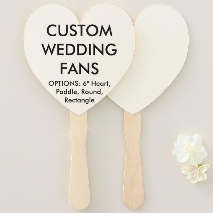 Wedding Program Fan Template.14 Wedding Fan Designs Templates Psd Ai Free